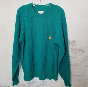 Gant Wool Sweater